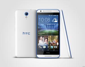 desbloquear Android HTC Desire 820