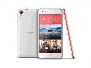 Desbloquear Android HTC Desire 830
