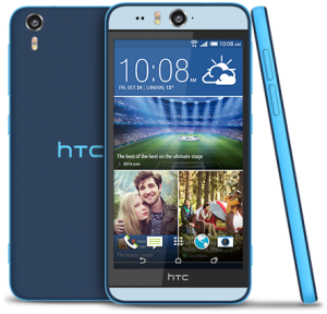 Desbloquear Android HTC Desire EYE