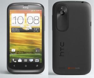 Desbloquear Android en el HTC Desire V
