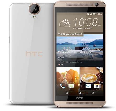 Desbloquear Android HTC One E9