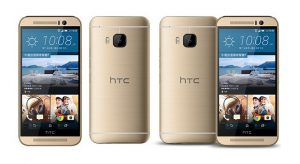 Desbloquear Android HTC One M9s