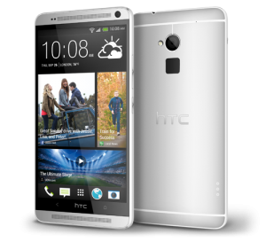 Desbloquear Android en HTC One Max