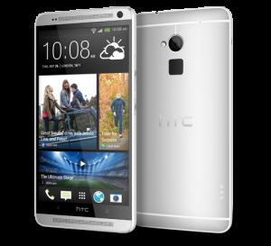 Desbloquear Android en HTC One Max
