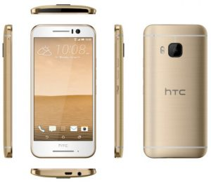 Desbloquear Android HTC One S9