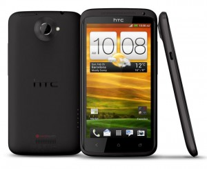 Desbloquear Android en HTC One X