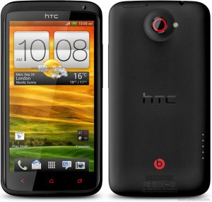 desbloquear Android HTC One X Plus
