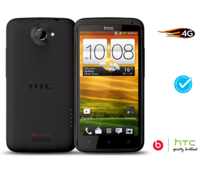 desbloquear Android en HTC One XL