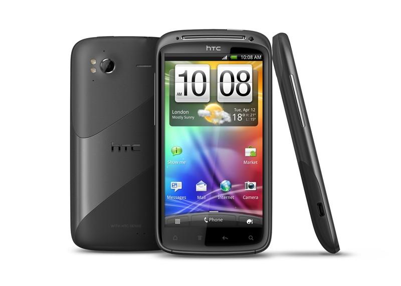desbloquear Android en HTC Sensation