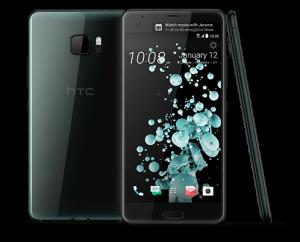 Desbloquear Android en HTC U Ultra