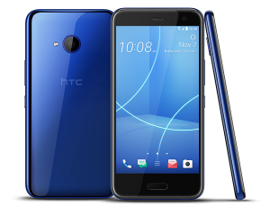 Desbloquear Android HTC U11