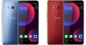Desbloquear Android en HTC U11 Eyes