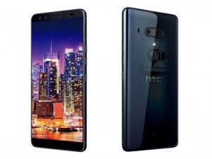Desbloquear Android HTC U12+