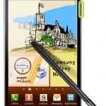 Hard Reset a Samsung Galaxy Note 2