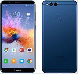 Desbloquear Android Honor 7X