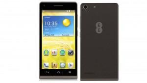 Desbloquear Android en Huawei Ascend G535