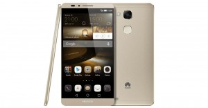 desbloquear Android Huawei Ascend Mate 7