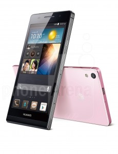 Desbloquear Android en Huawei Ascend P6 S