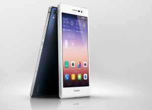 Desbloquear Android Huawei Ascend P7