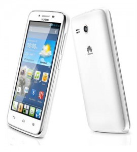 desbloquear Android Huawei Ascend Y511
