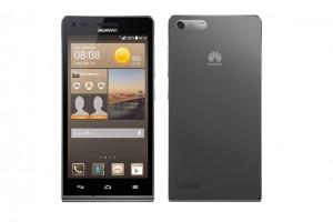 Desbloquear Android en Huawei G6