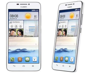 Desbloquear Android en Huawei G630