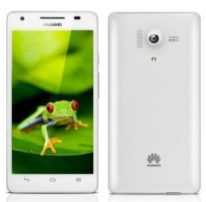 Desbloquear Android en Huawei Honor 3