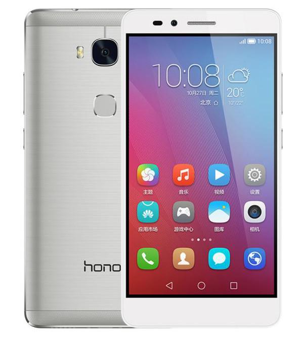 Desbloquear Android Huawei Honor 5X