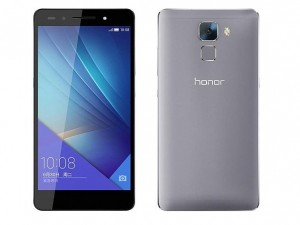 desbloquear Android Huawei Honor 7