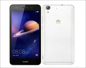 Desbloquear Android Huawei Honor Holly 3