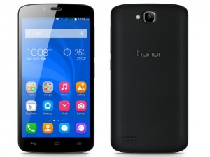 Desbloquear Android Huawei Honor Holly