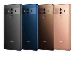 Desbloquear Android Huawei Mate 10 Pro