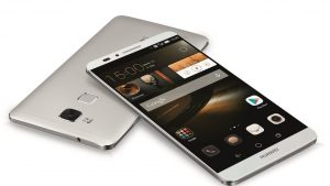 Desbloquear Android Huawei Mate 8