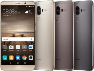 Desbloquear Android Huawei Mate 9