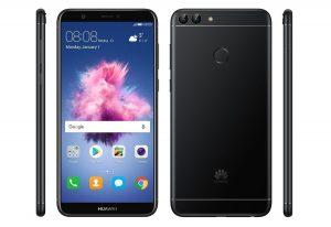 Desbloquear Android en Huawei P Smart