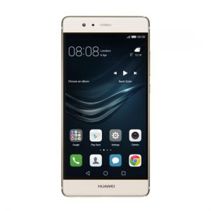 Desbloquear Android en Huawei P9