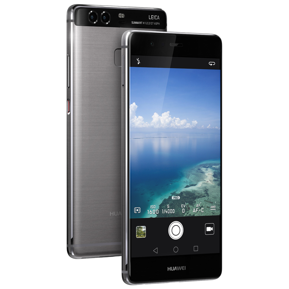 huawei p9 plus desbloquear android