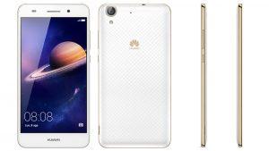 Desbloquear Android en Huawei Y6II