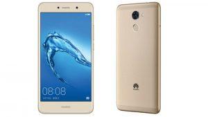 Desbloquear Android en Huawei Y7 Prime