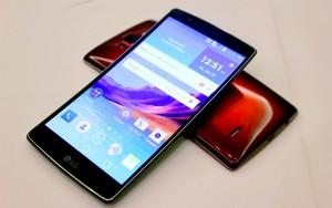 desbloquear Android LG G Flex 2
