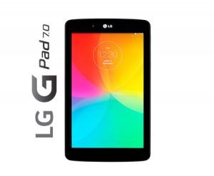 Desbloquear Android LG G Pad 7.0