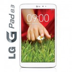 Desbloquear Android LG G Pad 8.3