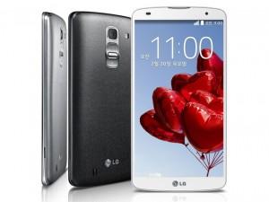 Desbloquear Android en el LG G Pro 2