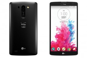Desbloquear Android LG G Vista