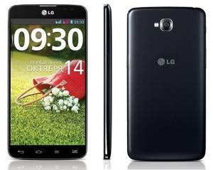 desbloquear Android en LG G2 Lite