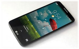 Desbloquear Android en LG G3