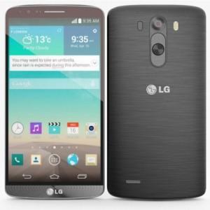 Desbloquear Android LG G3 Beat