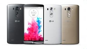 Desbloquear Android LG G4 Beat