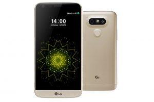 Desbloquear Android LG G5