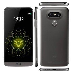 Desbloquear Android LG G5 SE